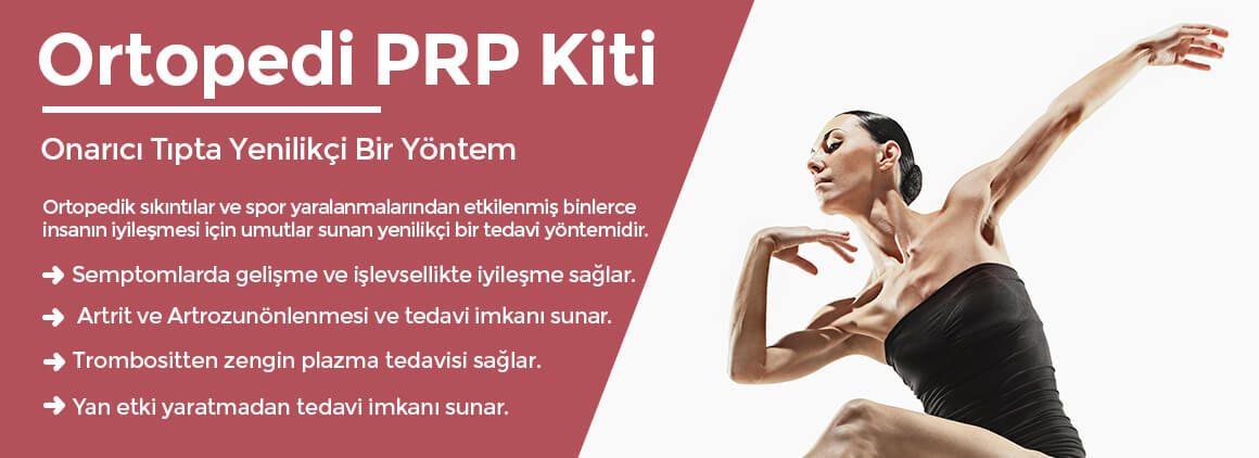 Ortopedi PRP Kiti